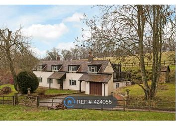 Thumbnail 4 bed detached house to rent in Faithfulls, Crux Easton, Newbury