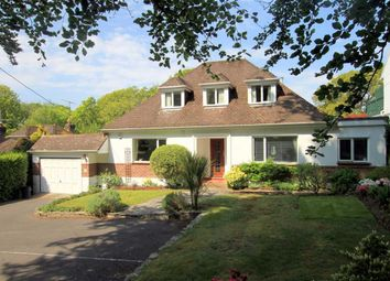 Thumbnail 4 bed property for sale in Hinton Wood Avenue, Highcliffe, Christchurch, Dorset