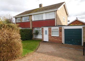 Thumbnail 3 bed semi-detached house for sale in Telston Lane, Otford, Sevenoaks