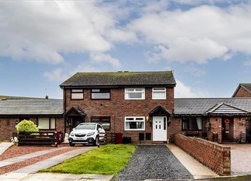 3 bed property for sale in Silloth Crescent, Barrow In Furness LA14