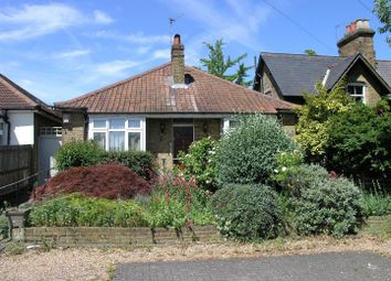 Thumbnail 2 bed bungalow for sale in Nelson Road, Whitton, Twickenham