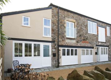 Thumbnail 2 bed semi-detached house for sale in Alexandra Road, Clevedon