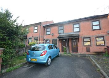 Thumbnail 1 bedroom terraced house for sale in St. Georges Road, Reading, Berkshire