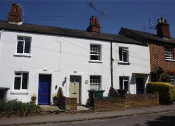 Thumbnail 2 bed terraced house to rent in Church Street, Henley-On-Thames, Oxfordshire