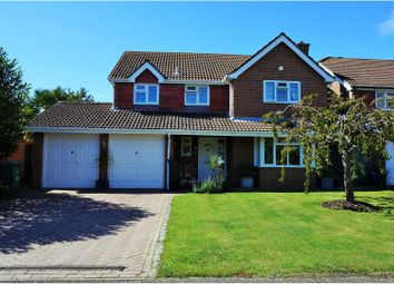 Thumbnail 4 bed detached house for sale in Apple Tree Walk, Littlehampton
