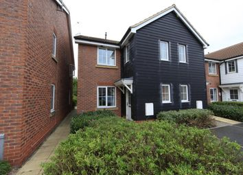 Thumbnail 2 bedroom town house to rent in Swindale Close, West Bridgford, Nottingham
