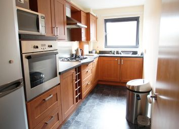Thumbnail 2 bed flat to rent in Clarkston Road, Glasgow