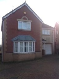 Thumbnail 4 bed detached house to rent in Longley Farm View, Sheffield