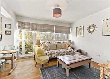 Thumbnail 2 bed flat for sale in Lonsdale House, Portobello Court, London