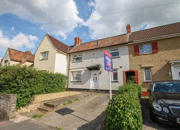 Thumbnail 2 bed terraced house for sale in Lynton Road, Bedminster, Bristol