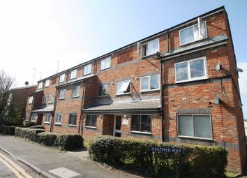 Thumbnail 2 bedroom flat for sale in St. Marys Road, Hemel Hempstead