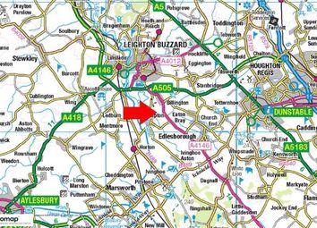 Thumbnail Land to rent in Summerleys Farm, Leighton Road, Great Billington