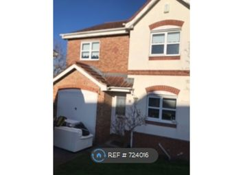 Thumbnail 3 bed detached house to rent in Loweswater Grove, West Auckland, Bishop Auckland