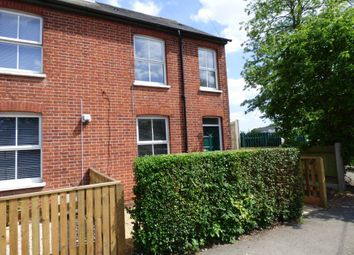Thumbnail 3 bedroom property to rent in Seaford Road, Wokingham