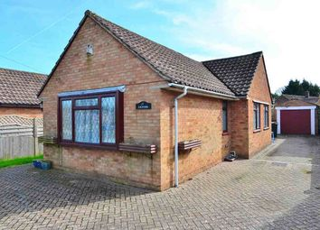 Thumbnail 3 bed bungalow to rent in Tritton Fields, Kennington, Ashford