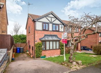 3 bed semi-detached house for sale in Lark Rise, Uttoxeter ST14
