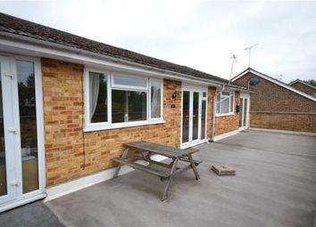 Thumbnail 2 bed flat for sale in Northfield Road, Church Crookham, Fleet