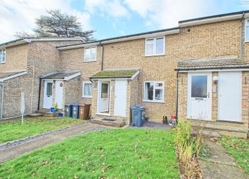 Thumbnail 1 bed maisonette for sale in Briardale, Ware