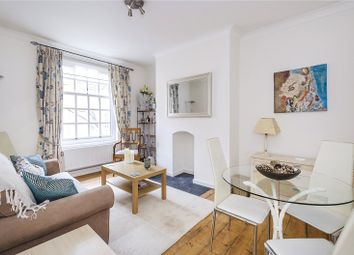 Thumbnail 1 bed flat for sale in Maclise House, Marsham Street, London