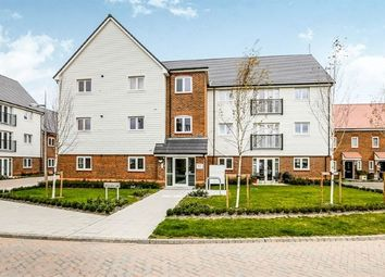 Thumbnail 2 bedroom flat for sale in Faygate, Horsham, West Sussex