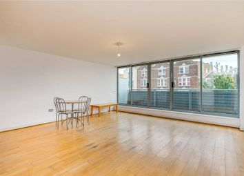 Thumbnail 2 bed flat for sale in Gateway House, 2A Balham Hill, London