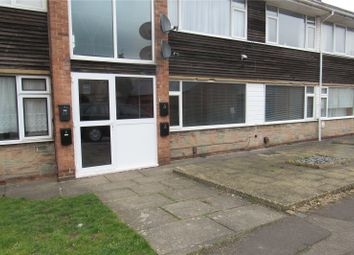 Thumbnail 2 bed flat for sale in Wrightson Close, Sutton In Ashfield, Nottinghamshire