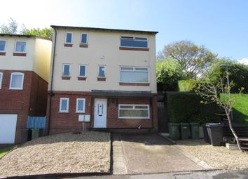 Thumbnail Room to rent in Westminster Road, Exeter