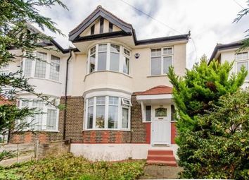 Thumbnail 4 bed semi-detached house for sale in Valley Road, Streatham