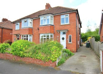 Thumbnail 4 bed semi-detached house for sale in Peasholme, First Avenue, Pickering