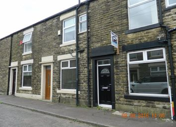 Thumbnail 2 bedroom terraced house to rent in Wingate Street, Rochdale