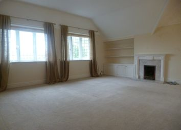 Thumbnail 2 bed flat to rent in Leeds Road, Harrogate