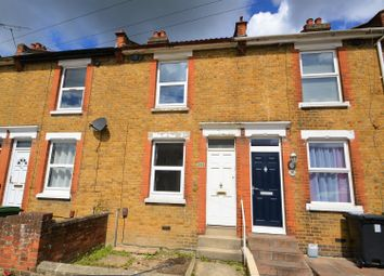 2 bed terraced house to rent in Upper Fant Road, Maidstone ME16