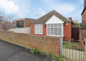 Thumbnail 2 bed detached bungalow for sale in Nash Court Road, Margate