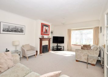Thumbnail 3 bed semi-detached house for sale in Eastry Avenue, Bromley