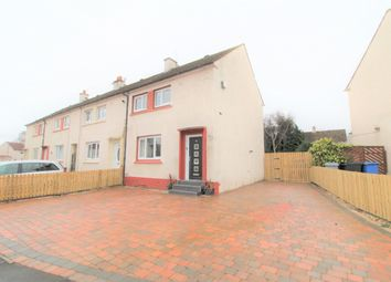 2 bed end terrace house for sale in St. Brides Way, Bothwell G71
