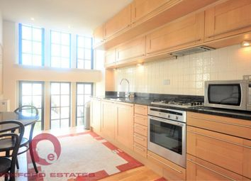 Thumbnail 2 bed flat to rent in Great Portland Street, Fitzrovia