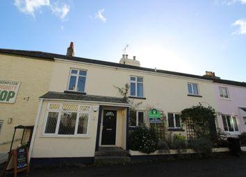 Thumbnail 3 bed property to rent in Broadhempston, Totnes
