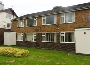 Thumbnail 2 bedroom flat to rent in Meadowcroft Park, West Derby, Liverpool