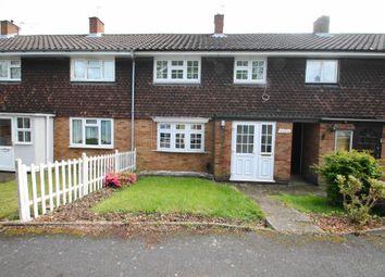 Thumbnail 2 bed terraced house for sale in Manscroft Road, Hemel Hempstead