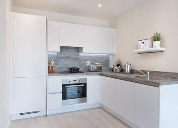 "Thumbnail 2 bed flat for sale in ""Isaacs House"" at The Ridgeway, Mill Hill, London"