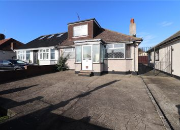 Thumbnail 3 bedroom bungalow for sale in King Harolds Way, Bexleyheath, Kent