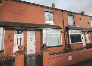 Thumbnail 3 bed terraced house for sale in Campbell Street, Farnworth, Bolton
