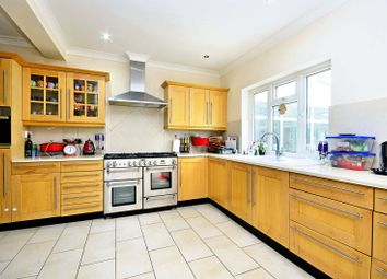6 bed detached house for sale in Nether Street, Finchley, London N3