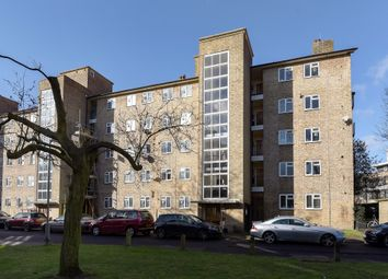 Thumbnail 1 bedroom flat for sale in Chobham Gardens, Southfields, London