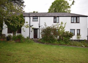 Thumbnail 5 bed detached house for sale in Pistyll, Holywell