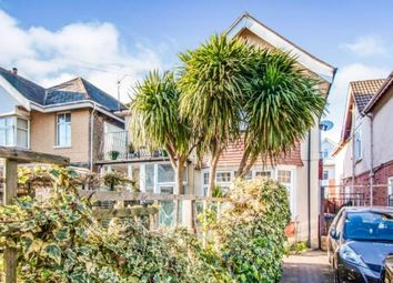 Kings Park Road, Boscombe, Bournemouth BH7. 2 bed flat for sale