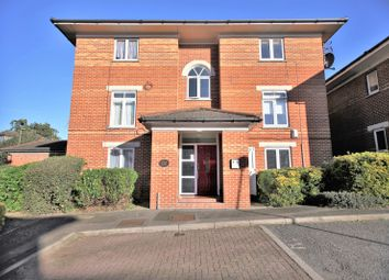 Thumbnail 2 bed flat for sale in Miller Court, Swynford Gardens, Hendon