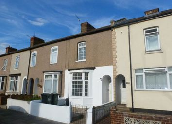 Thumbnail 3 bed semi-detached house to rent in St. Albans Road, Dartford
