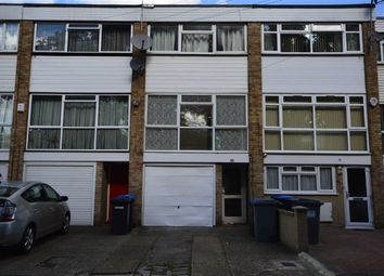 Thumbnail 3 bed property to rent in The Croft, Sudbury, Wembley