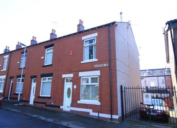 Thumbnail 2 bed terraced house to rent in Crowther Street, Rochdale, Lancashire
